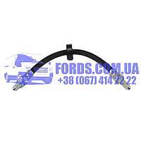 Шланг тормозной задний правый FORD ESCORT 1981-1990 (1648810/87AB2282AA/BS1610) DP GROUP