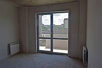"""Трьохкімнатна квартира в новобудові ЖК """"Luxury Square"""" (район Щасливе, Рівне)"""