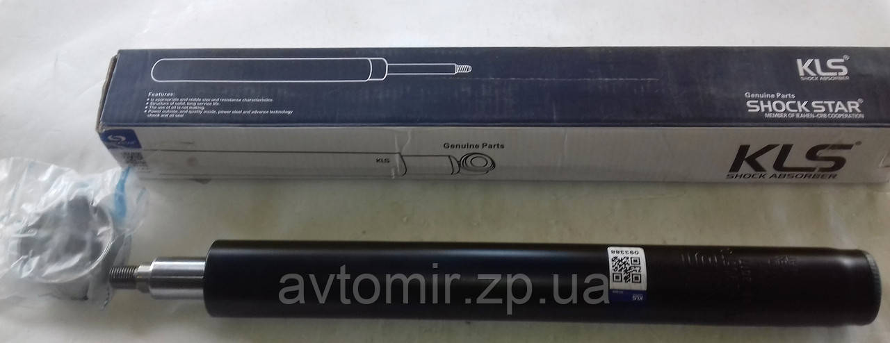 Патрон передней стойки Ваз 2108-21099,2113-2115 (масло) CRB-KLS