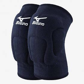 Наколенники для защиты коленей темно синие Mizuno VS1 Kneepad Z59SS891-14