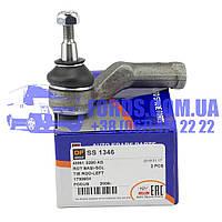 Наконечник тяги рулевой FORD FOCUS/C-MAX 2004-2014 (Левый M16x1.5) (1730934/4M513290AD/SS1346) DP GROUP