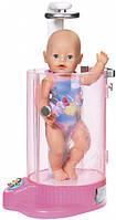 Автоматическая душевая кабина для куклы Baby Born Бэби Борн Веселое купание оригинал