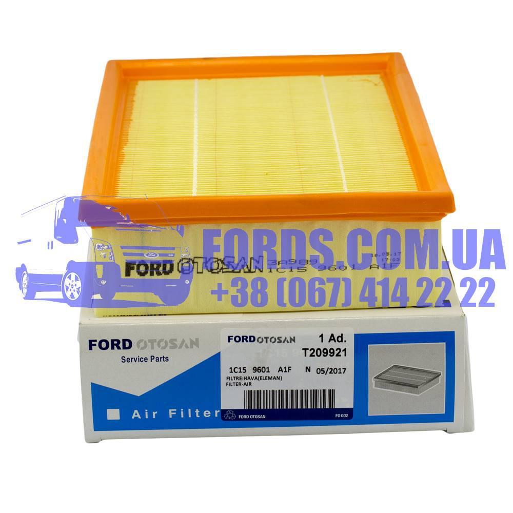 Фильтр воздушный FORD TRANSIT 2014- (1880424/BK319601BA/FS21601OTS) DP GROUP