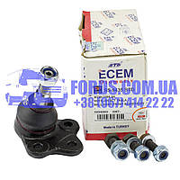 Шаровая опора FORD MONDEO/S-MAX/GALAXY 2007-2014 (1507182/6G9N3395AA/ERT100014-ECEM) ECEM
