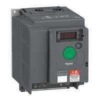 Перетворювач частоти 2.2 кВт 380В 3Ф Altivar 310 ATV310HU22N4E
