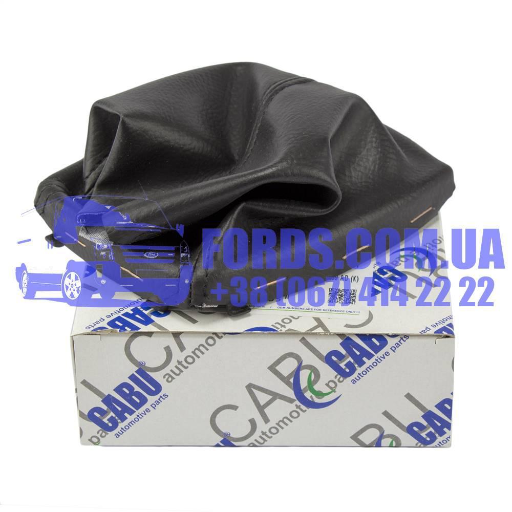 Чехол кулисы FORD FOCUS/C-MAX 2003-2011 (1337917/3M517Z289AD3ZHE/330651) CABU