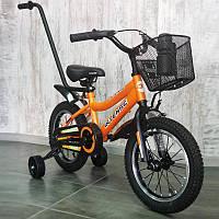 "Велосипед INTENSE 14"" N-200 Orange, фото 1"