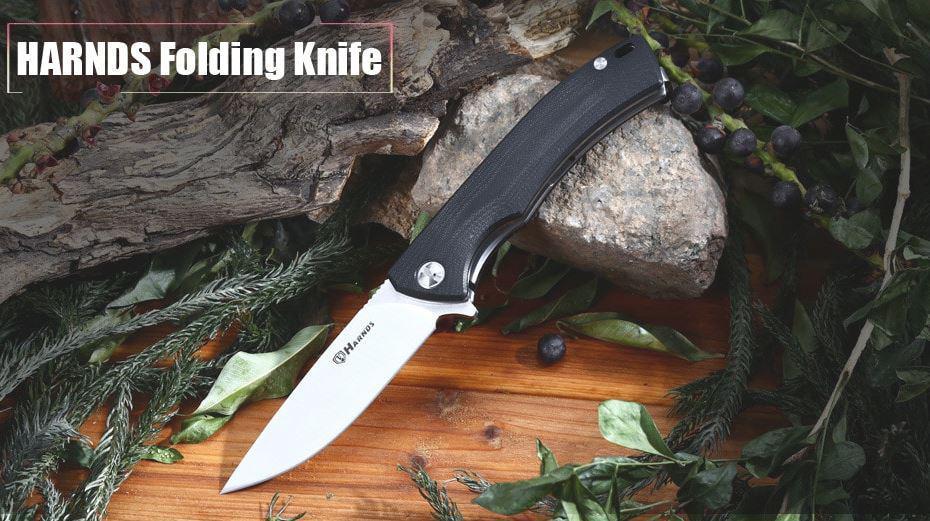 Нож Harnds Talisman CK9168