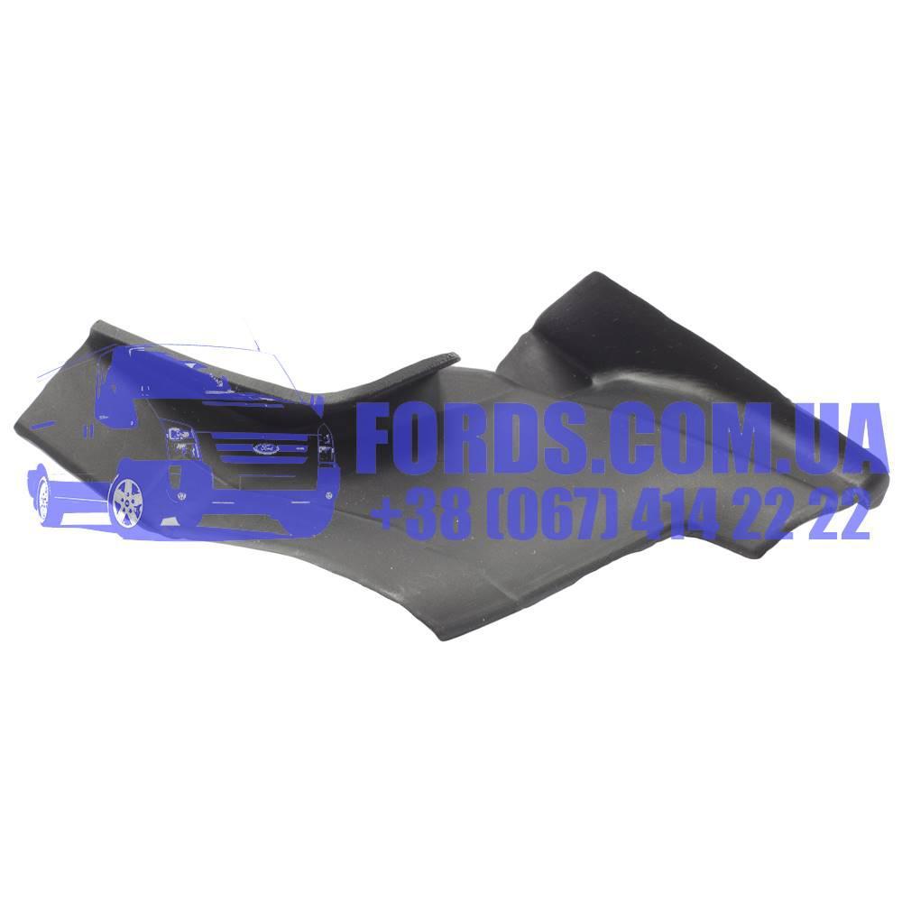 Уголок лобового стекла правый FORD FIESTA 2001-2008 (1498116/2S61218B30AH/331629) CABU