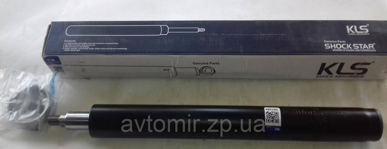 Патрон передней стойки Ваз 2110,2111,2112 (масло) KLS
