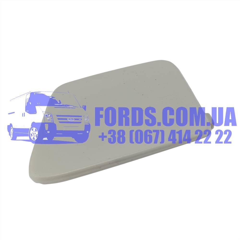 Заглушка бампера переднего FORD FOCUS C-MAX 2007-2010 (1472268/7M5117A989AAXWAA/BP43990CBU) CABU