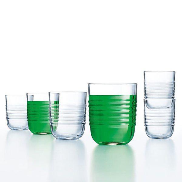 Набор стаканов Luminarc Magicien 270 мл L4552