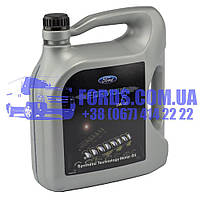 Масло моторное 5W30 (5L) FORD FORMULA F (155D3A/9555502/155D3A) FORD