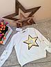Стильный батник для девочек Оптом и в розницу Турция  Little star 6-14 лет