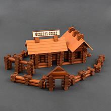 Конструктор Побудуй свій будинок