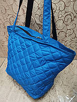 Женские сумка стеганная(34*48-большой)Шанель стеганая/сумка стеганная, фото 1