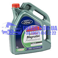 Масло моторное 5W20 (5L) MAGNATEC PROFESSIONAL E (151A95/WSSM2C948B/5W20) CASTROL