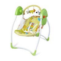 Кресло-качалка Baby Tilly BT-SC-002