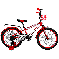 Велосипед детский BMX 20″ (2018) NEW