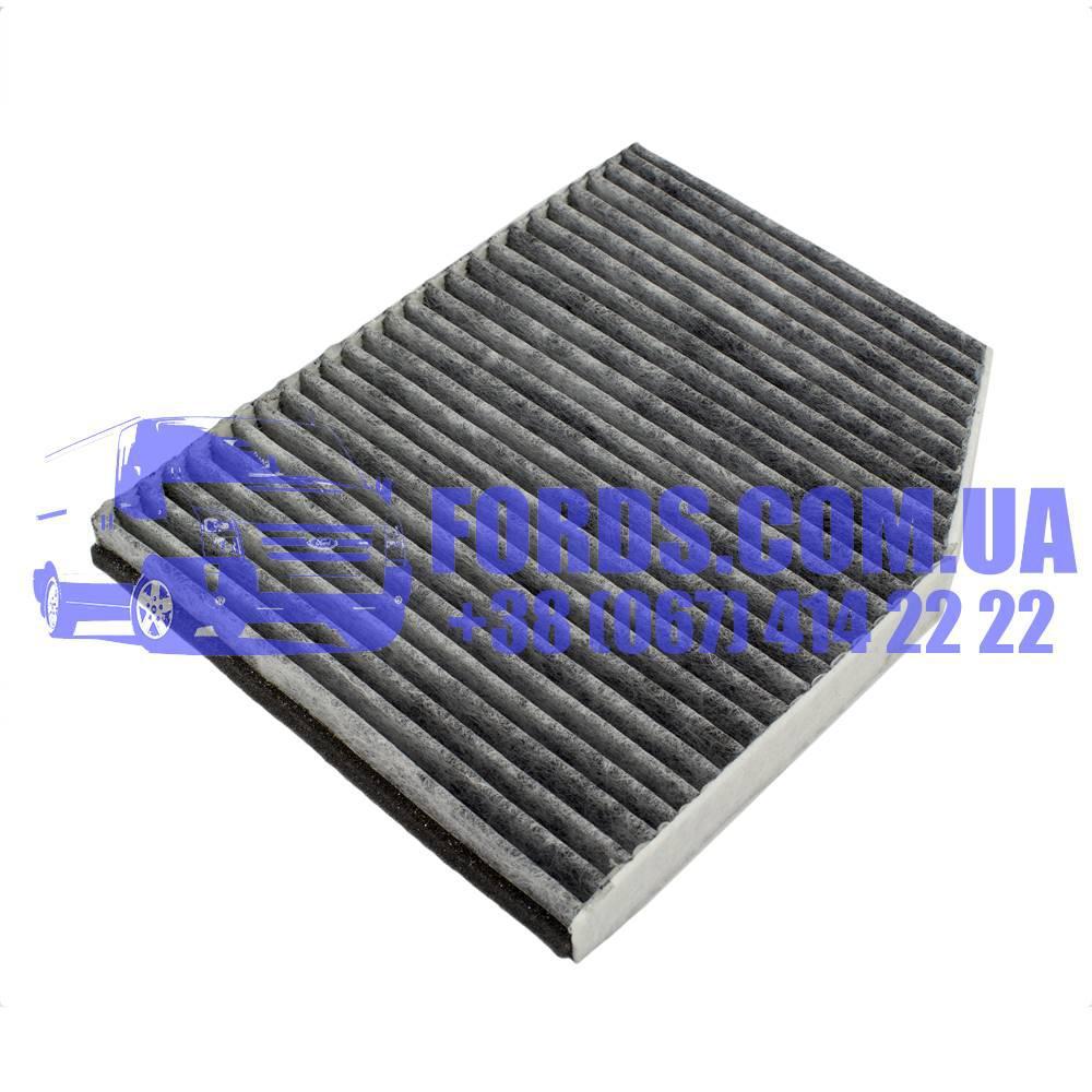 Фильтр салона FORD TRANSIT/CUSTOM 2012- (Уголь) (1839688/BK2119G244AA/OP23544) DP GROUP