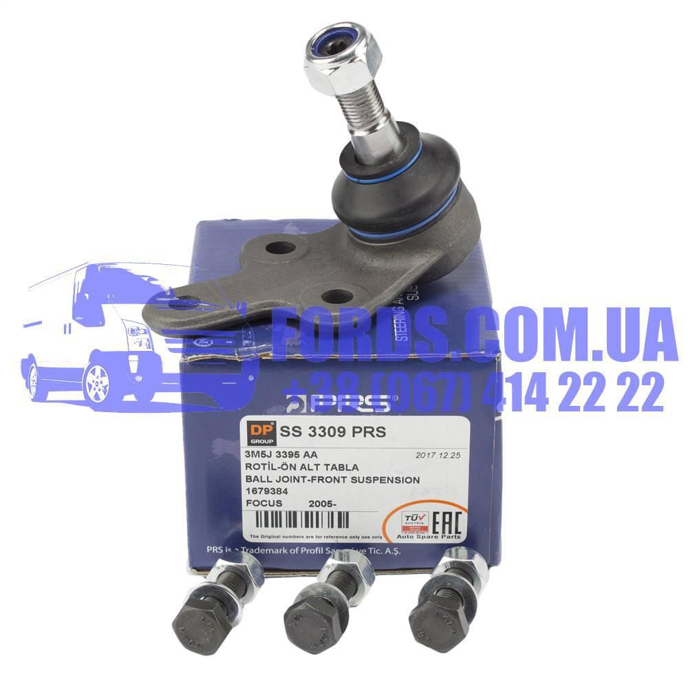 Шаровая опора FORD FOCUS/C-MAX 2004-2011 (18MM) (1679384/3M5J3395AA/820150) PRS