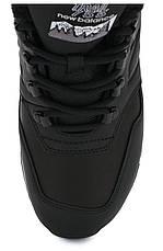 Ботинки мужские HL755MLA с мехом, фото 2