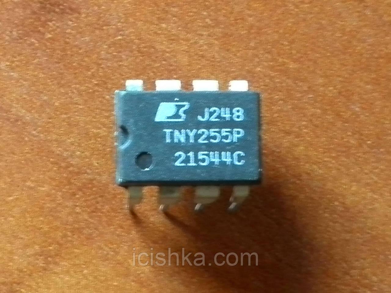 TNY255P DIP8 - ШИМ контроллер для ИБП