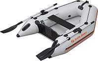 Моторная лодка серии Стандарт КМ-200 (без мотора)