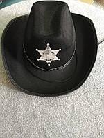 Капелюх Шерифа, фото 1
