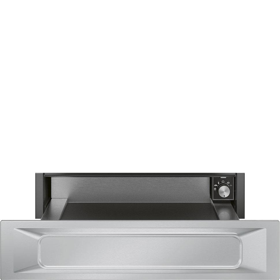 Шуфляда для подогрева посуды Smeg CPR915X