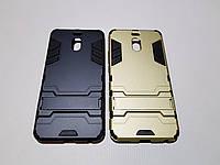 Противоударный чехол бампер для Meizu M6 Note