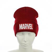 "Молодіжна шапка ""Marvel"", фото 1"