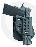 Кобура Fobus Paddle Holster для пистолета Форт-12