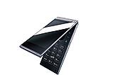 Раскладной смартфон Tkexun W2018 silver, фото 3