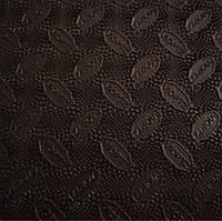 "Набоечная резина ""VIOPTZ"" 570mmx380mmx6,2mm темно-коричневая , премиум класса"