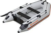 Моторная лодка серии Стандарт КМ-260 (без мотора)