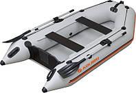 Моторная лодка серии Стандарт КМ-280 (без мотора)