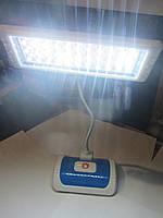 Сенсорная настольная лампа YG-3936 - touch screen