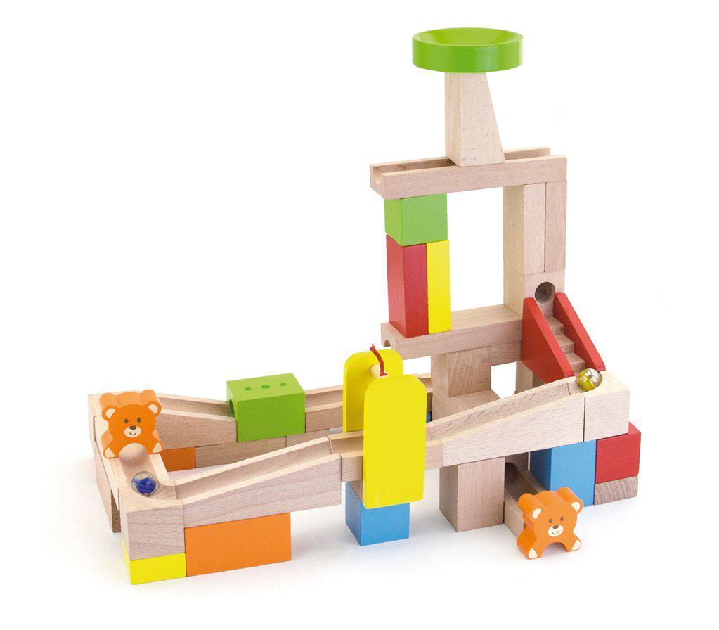 Игрушка Занимательные горки Viga toys (51619)