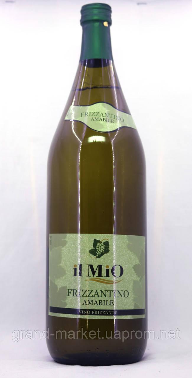 Вино Il Mio Frizzantino Amabile