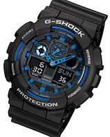 Мужские спорт часы Casio G-Shock