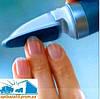 Электрическая пилка для ухода за ногтями, фото 2