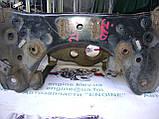 Балка задней подвески 2WD Nissan Qashqai J10E Qashqai+2 JJ10E Rogue S35 X-Trail T31, фото 3