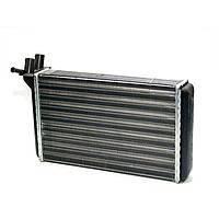 Радиатор отопителя 2110, 2111, 2112 алюминиевый Лузар старого образца до 2003г (печки)