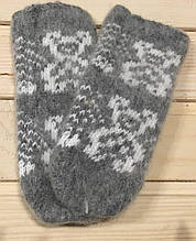 Дитяча рукавичка з вовни, ангори