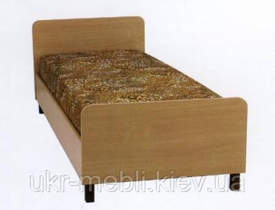 Кровать односпальная Муза, Алис-м