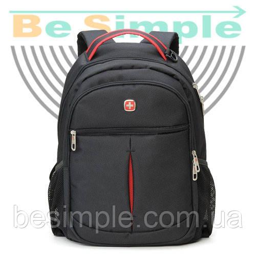 Городской рюкзак SwissGear Wenger