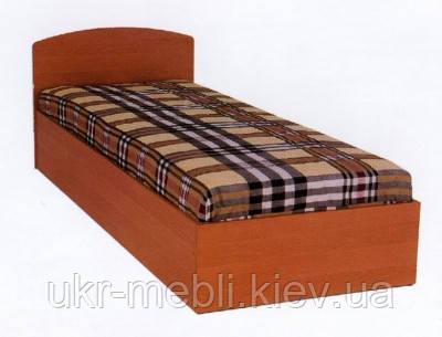 Кровать односпальная Фемида, Алис-м