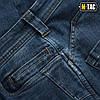 M-TAC ДЖИНСЫ TACTICAL GEN.I REGULAR FIT INDIGO BLUE, фото 5