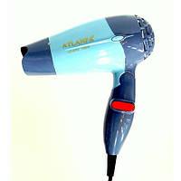 Складной фен для укладки волос AT-6702!Опт